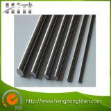 Grado 2/Ti GR de ASTM. 2 barra Titanium/Rod de ASTM B265