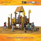 Equipamento do divertimento do campo de jogos dos miúdos (2015 WP-18901)