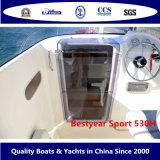 Barco del deporte 530h de Bestyear