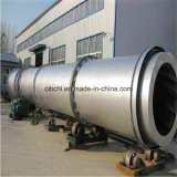 Secador de tambor rotativo / máquina de secar e equipamento