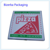 La vendita calda Kraft ondula la casella impaccante per pizza /Food
