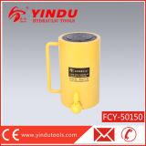 50t 150mm 치기 긴 유형 유압 들개 (FCY-50150)