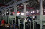 Dirigir o compressor de ar giratório conduzido do parafuso (CE&ISO)