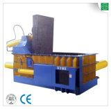 Pressa per balle idraulica automatica della latta di alluminio dello scarto Y81t-250 (CE)