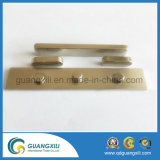 Super Strong Block Neodymium Magnet para Natal Season Promotion