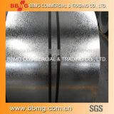 Vorious chaud/a laminé à froid chaud ondulé de matériau de construction de feuillard de toiture plongé bande en acier galvanisée/Galvalume