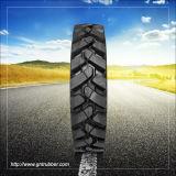 7.60-16, 650-10, neumático de 28.9-15 carretillas elevadoras, neumático del buey del patín, neumático sólido, neumático de OTR