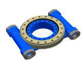 Привод Slewing тяжелой нагрузки для машинного оборудования SD12 лесохозяйства