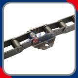 landwirtschaftliche Stahlkette des Cs-38.4vbf7 mit Zubehören