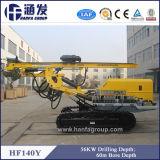 아프리카 DTH 드릴링 기계에서 Hf140y 최신 판매
