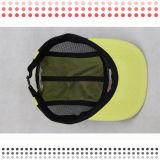 Zoll, der 5 Panel-Lager-Hüte für Verkauf komprimiert