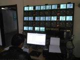 Station-service avec 4 grands gicleurs de l'écran LCD 2