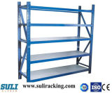 Long popular Span Storage Steel Shelf com Light Duty e Medium Duty