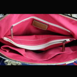 Nuova borsa di cuoio Handcrafted di stile 2016 alta qualità