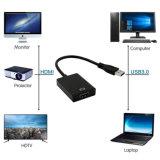 2017 nueva llegada HDMI al convertidor del USB para la TV
