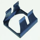Механически металлический лист штемпелюя кронштейн