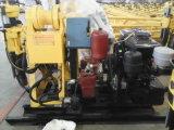 Hwd-230深い穴の井戸の掘削装置