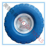 3.00-4 PU Foam Barrow und Trolly Wheel durch Factory