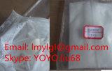 Polvo crudo 98319-26-7 de las hormonas de esteroides del análisis 99.8%Min de Finasteride/Proscar