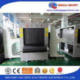 호텔 사용 엑스레이 수화물 스캐너를 위한 제조 엑스레이 짐 스캐너 AT6550 적합