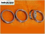 ステンレス鋼のCNCによって機械で造られる部品の自動機械装置部品