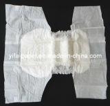 Tecidos do Incontinence, tecidos adultos descartáveis, produtos de higiene