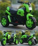 Mini motocicletas dos miúdos, motores elétricos, carro de bebê