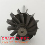 Asta cilindrica della rotella di turbina di Gt17 434714-0021
