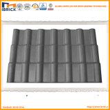 PVC 플라스틱 집 기와 쉬운 임명 합성 수지 기와