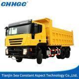 Евро 4 тележки /Tipper высокого Qualirty 350HP 8X4 Dumptruck/Dumper с тавром Iveco Hongyan