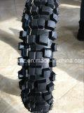 Pneu de motocross de enduro fabricado em fábrica 110 / 90-19 110 / 90-18 100 / 90-18