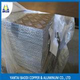 De Plaat van /Aluminium van het Blad van het astm- Aluminium voor de Bouw van Decoratie