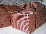 StahlProps in Formwork Supporting, Galvanized Formwork Post Shore