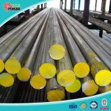Barra redonda de aço inoxidável de AISI 340 com alta qualidade