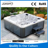 Bequemes Lounger u. Seats CER Portable Balboa Hot Tub für Big Size People (Fabrik)