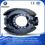CE Passed 125cc Brake Shoe for Motorcycle Spare Parts Motorcycle Parts Brake Master Cylinder