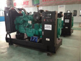 Cummins superiore Series Open Type 280kw/350kVA Generator (NTA855-G4) (GDC350)