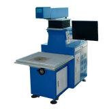 30 와트 섬유 Laser 유형 CNC 3D 지상 조판공 Laser 기계