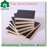 1220*2440m m Film Faced Plywood para Construction