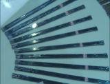 E6013 baguette de soudage, électrodes de soudure d'acier du carbone