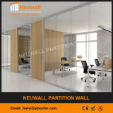 オフィスPartition WallsかOffice Demountable Glass Wall