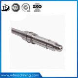 CNC van de Schacht van het Toestel van de ring Precisie die Delen machinaal bewerken