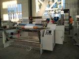 45-850 ABA van de Snelheid van H HDPE de AutoLijn van de Film van de Rol Plastic Geblazen