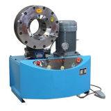 Großer Durchmesser-Luft-Aufhebung-hydraulischer Schlauch-quetschverbindenmaschine