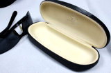 Quality Metal Eyeglasses Case Reading Glass Case (HX387)