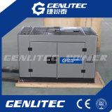 Diesel Changchai van de enige Fase 8kw Water Gekoelde Generator