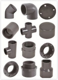 PVC de bonne qualité Pipe Fitting pour Water Supply Sch 80