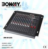 Mejor DJ de la venta profesional etapa mezcladora (BW-M120S)
