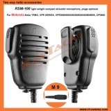 Microfone de alto-falante remoto leve para Mototrbo Dp3600 / Dp3400