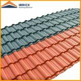 Длиной Using плитки крыши синтетической смолаы Китая Asa поставщика плитки смолаы жизни самые лучшие